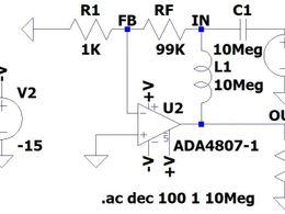 放大器相位裕度与电路稳定性判断方法