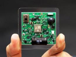 视觉系统CCD和CMOS传感器原理应用对比,两者有什么区别?