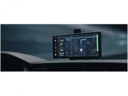 不换车也能体验智慧出行,华为智选车载智慧屏正式发布