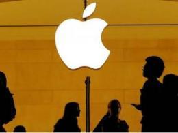 外媒:苹果正研发自动驾驶芯片
