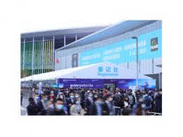 2020年Automechanika Shanghai 以全新线上线下融合之姿,解码全球汽车产业未来发展之路