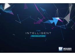 贸泽电子推出智能革命系列新一期电子书  探索AI在公共安全领域的作用