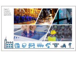新单对以太网技术:状态检测场景中的进行高质量资产健康探测以及供电的2线制技术