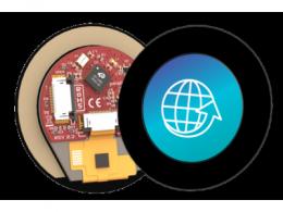 儒卓力提供4D Systems的pixxiLCD系列产品:用于创新应用的嵌入式显示器
