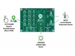 Strata赋能的传感器平台提高研发效率
