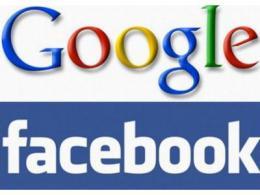 谷歌和Facebook合作以应对反垄断指控