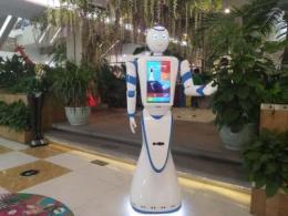 服务机器人的分类及市场规模