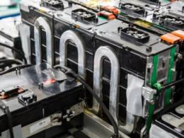 四大动力电池正极材料性能对比
