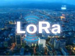 LoRaWAN的四大优势及适用领域