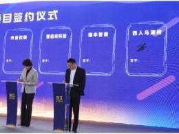 致力于高端芯片的研发与制造,西人马上海研发中心落地张江高科