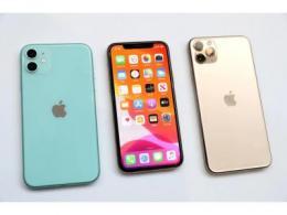 传京东方12月已向iPhone 12产品供货OLED面板