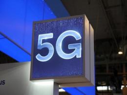 截至目前,5G手机出货量1.44亿部