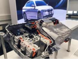 动力电池,新能源汽车的心脏