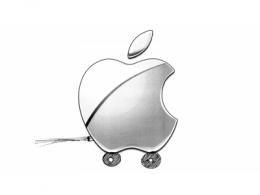 特斯拉阴影下,苹果加入电动汽车生死竞赛