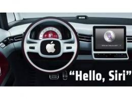 传苹果汽车将于2021年9月发布,比预计提前两年问世
