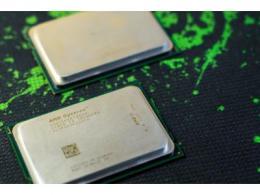 AMD Ryzen芯片PC游戏领域份额已达26.91%