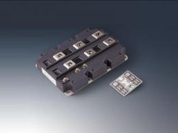 如何使用 IGBT 模块简化电机驱动装置和逆变器的设计