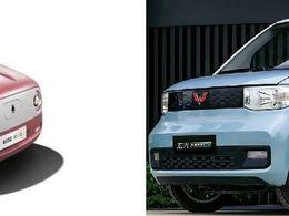 A00用户购买者和欧拉黑猫和Mini EV的核心差异