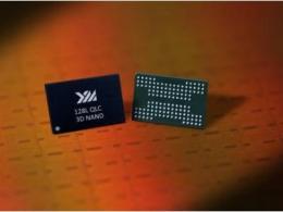 旌存KS3400P已通过长江存储验证,完成3D TLC NAND适配