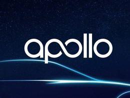 对标Waymo特斯拉,资本重新认识百度Apollo