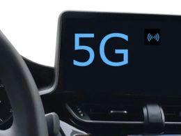 5G助力让自动驾驶汽车变身移动数据中心