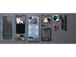 没有索尼,小米11的CMOS由三星、豪威科技提供