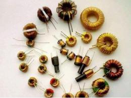 电感元件的各种类型及其常见用法