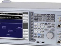 射频信号源具体有哪些部分组成的?