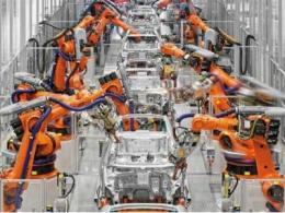 工业机器人最重要的7个参数你都了解吗?