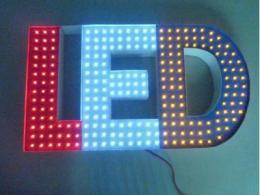 LED电子如何应对激烈的市场环境?