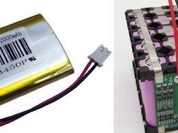 锂电池保护电流