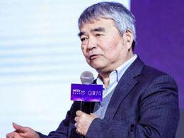 中国工程院谭建荣:人工智能应用得再好,最核心的算法不行,创新能力就不行丨MEET2021