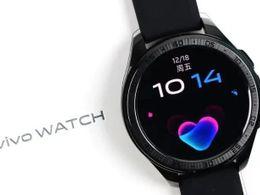 E开箱:vivo 旗下首款智能手表,vivo WATCH不乏是个不错的选择