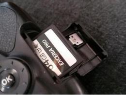 盘点:各种SD卡参数及接口