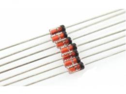 贴片稳压二极管型号大全_贴片稳压二极管是怎样分辨型号的