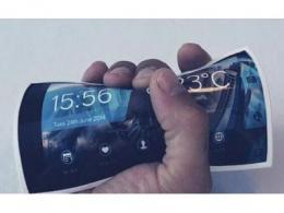 LG Display将发布自发声可弯曲OLED显示屏