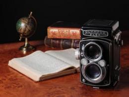 奥林巴斯相机业务出售完成