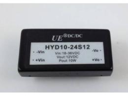 DC/DC模块电源