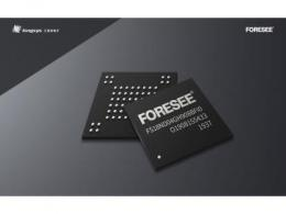 FORESEE 1.8V SLC Parallel NAND Flash 加速布局5G市场