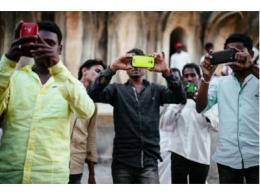 魔幻的2020年,印度手机产业链都经历了什么?