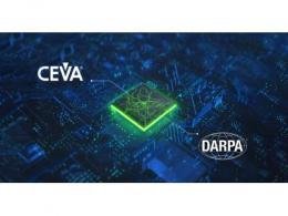 CEVA和美国国防部高等研究计划局 建立技术创新合作伙伴关系