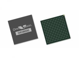 豪威科技推出OAX8000,集成NPU和ISP,用于驾驶员监控系统