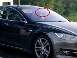 车载双目摄像头,为什么特斯拉还在迟疑?