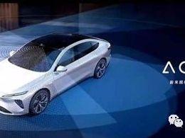 NIO Day上的ET7和自动驾驶技术