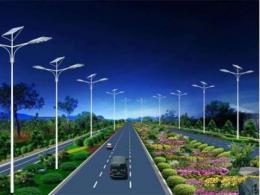 太阳能路灯的优势
