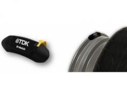 InWheelSense™ – ADAS应用中的汽车车轮的能量收集和传感模块