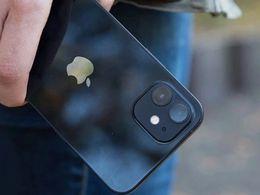 "iPhone 13终于要对""刘海""下手!"