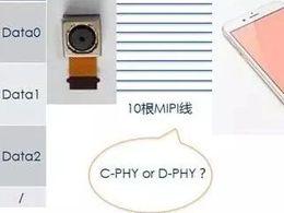 MIPI C-Phy PCB设计验证方案