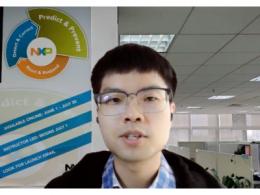 """对话""""芯""""未来:NXP"""