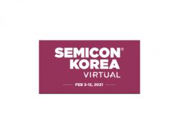 SEMICON韩国2021走向虚拟,专注于人工智能、传感器、智能制造和人才